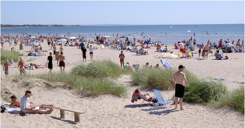Haverdal stranddag4 06...